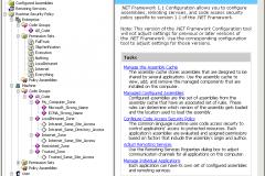 Windows 2000 - .NET Configuration 1.1