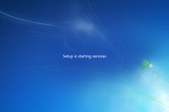 11. Windows 7 Installation