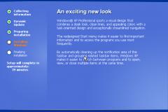 13. Windows XP Installation