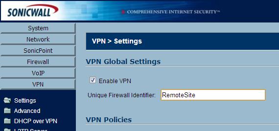 RemoteSite