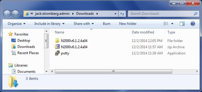 N2000 Firmware