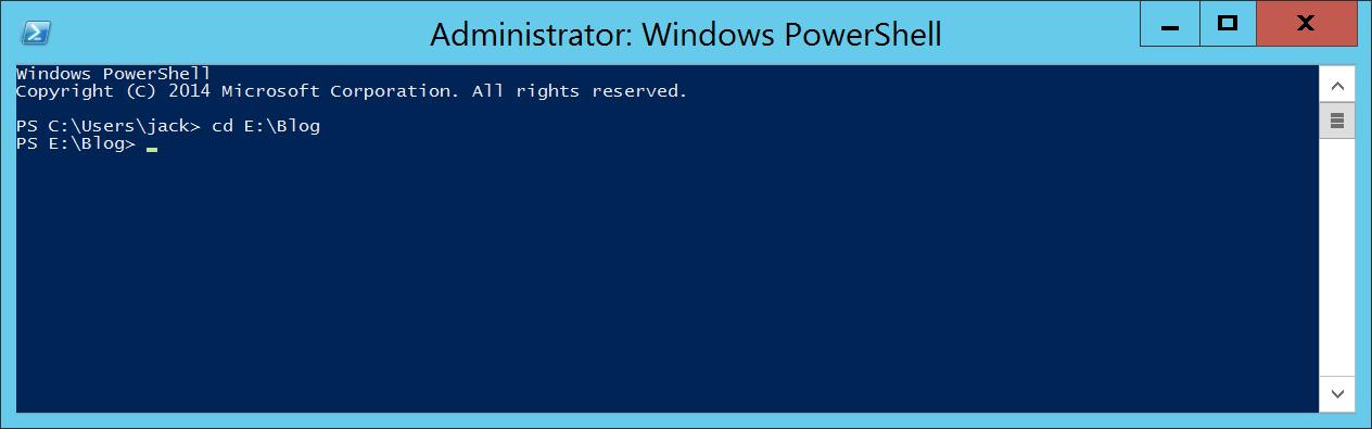 Convert-WindowsImage and Windows Server ISO - PowerShell
